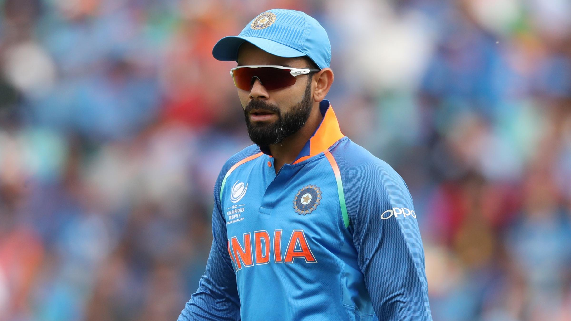 Champions Trophy: Team India gear up ahead of grand final against Pakistan